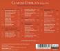 Claude Debussy. Sämtliche Klavierwerke. 5 CDs. Bild 2