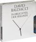 David Baldacci. Im Bruchteil der Sekunde. Jubiläumsausgabe. 6 CDs. Bild 2
