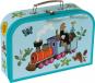 Der kleine Maulwurf. Drei Kinderkoffer mit wunderschönen Motiven. Bild 2