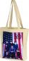 Die Beatles American Flag Tasche. Bild 2
