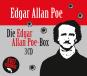 Die große Edgar Allan Poe-Box. 3 CDs. Bild 2