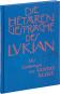 Die Hetärengespräche des Lukian. Mit 15 ganzseitigen Federzeichnungen von Gustav Klimt. Bild 2