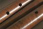 Die Zinken und der Serpent der Sammlung alter Musikinstrumente. Bild 2