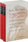 Felix Hartlaub. »In den eigenen Umriss gebannt.« Kriegsaufzeichnungen, literarische Fragmente und Briefe aus den Jahren 1939 bis 1945. 2 Bände. Bild 2