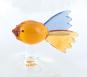 Glaskanne »Fisch«. Bild 2