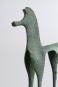 Griechisches Pferd, 800 v. Chr. Museumsreplik. Bild 2