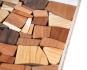 Holzsteine »Mauerspiel«. Bild 2