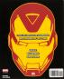 Iron Man. The Ultimate Guide to the Armored Super Hero. Der ultimative Leitfaden für den gepanzerten Superhelden. Bild 2