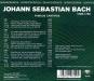 Johann Sebastian Bach. Berühmte Kantaten. 5 CDs. Bild 2