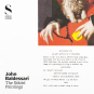 John Baldessari. The Städel Paintings. Bild 2