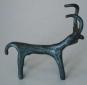 Keltischer Stier. Hallstatt, Österreich, um 600 v. Chr. Bild 2