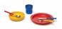 Kindergeschirr »Bauhausfarben«, 3-tlg. Bild 2