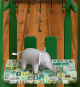 Kleiner Elefant. Bild 2