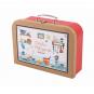 Konditorset im Koffer für Kinder. Bild 2