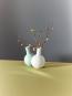 KPM Vase »Bulb«, weiß. Bild 2