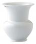 KPM Vase »Fidibus 3« (weiß). Bild 2