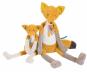 Kuscheltier kleiner Fuchs. Bild 2