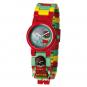 LEGO Robin Kinder-Armbanduhr mit Minifigur. Bild 2