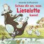 Lieselotte-Set. Buch und Plüschtier. Bild 2