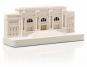 »Metropolitan Museum of Art.« Modell-Replik und Buchstütze. Bild 2