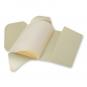 Moleskine Brief-Notizheft. Klein, blanko, verschiedene Farben. Bild 2