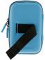 Moleskine Etui / Hardcase-Hülle, blau, klein. Bild 2
