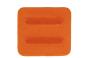 Moleskine Multifunktionstasche, orange, klein. Bild 2