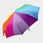 MoMA Taschenschirm »Regenbogen«. Bild 2