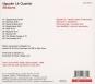 Nguyên Lê. Streams. CD. Bild 2