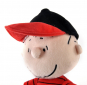 Peanuts Linus Plüschfigur. Bild 2