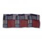 Schal Mondrian »Komposition«. Bild 2