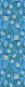 Seidenschal Claude Monet »Seerosen«. Bild 2