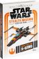 Star Wars. Stealth-Missionsbuch und Modell. Bild 2
