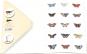 Sticker und Etiketten »Fauna«. Bild 2