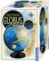 Tag & Nacht Globus. Bild 2