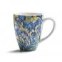 Teebecher mit Sieb Vincent van Gogh »Iris«. Bild 2