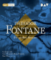 Theodor Fontane. Die großen Romane. 12 mp3-CDs. Bild 2
