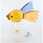 Trinkglas »Fisch«. Bild 2