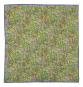 Tuch »Klimts Streublumen«. Bild 2