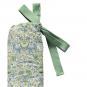 YuYu-Bottle Schlauchwärmflasche, grün. Bild 2