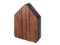 Zwitscherbox »Nussbaumholz«. Bild 2