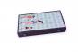 Backgammon »Pin up Girls«. Bild 3
