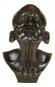 Bronzebüste Franz Xaver Messerschmidt »Der Schnabelkopf«. Bild 3