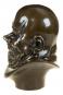 Bronzebüste Franz Xaver Messerschmidt »Ein Erzbösewicht«. Bild 3