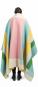 Decke »Mikkel pastell«. Vom Bauhaus inspiriert. Bild 3