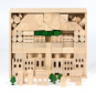 Baukasten »Architektur«, 345 Teile. Bild 3