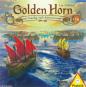 Golden Horn. Von Venedig nach Konstantinopel. Ein spannendes Strategiespiel für die ganze Familie. Bild 3