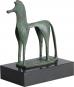Griechisches Pferd, 800 v. Chr. Museumsreplik. Bild 3