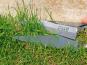 Handgrasschere. Bild 3