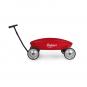 Handwagen für Kinder, rot. Bild 3